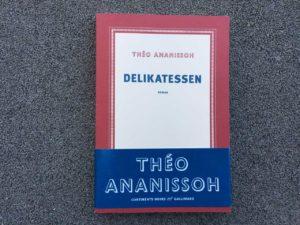 Theo Ananissoh