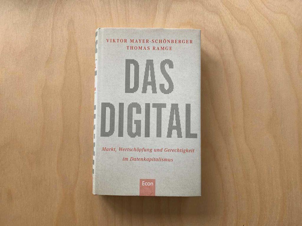 MayerSchönberger Ramge Das Digital