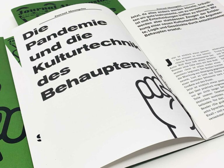 JournalAhnungslos6